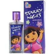 Dora the Explorer Starry Night Marmol & Son 3.4 oz EDT Spray Kids