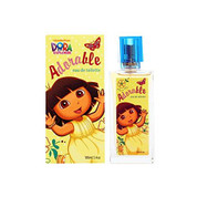 Dora the Explorer Adorable Marmol & Son 3.4 oz EDT Spray Kids