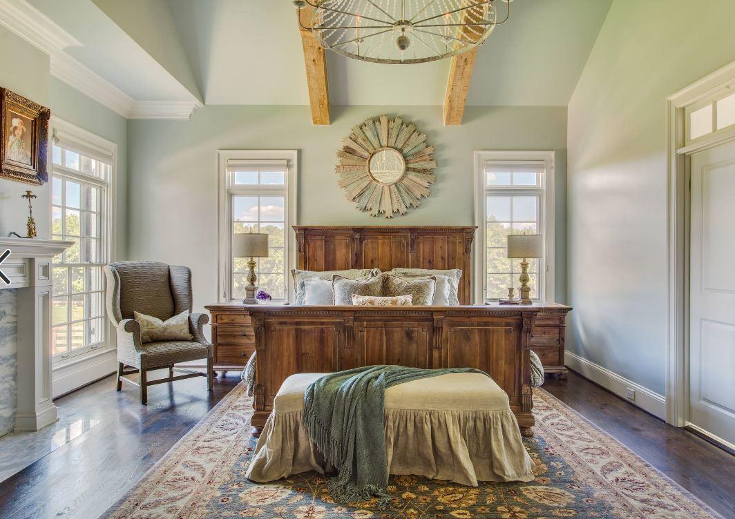 10 bedroom ideas to fulfil your farmhouse dream - superior custom
