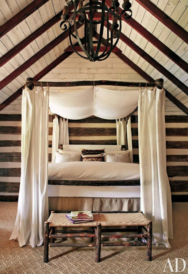Rustic Bedroom Ideas – 10 Things You Need to Know - Superior ...