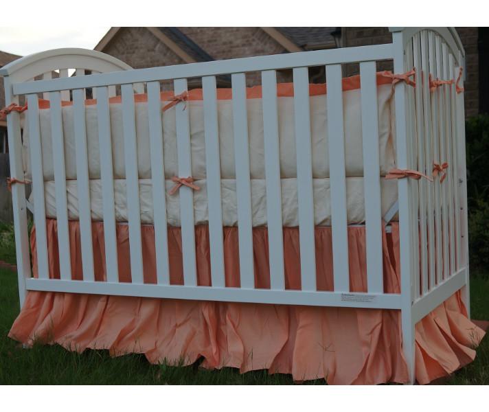 Knight Crib Bedding Set