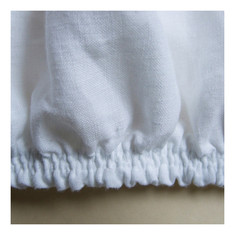 Crib fitted sheet  | Handcrafted by Superior Custom Linens