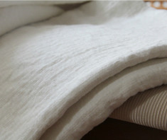 Linen bath towel | Handmade by Superior Custom Linens