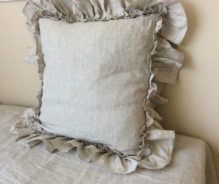 Better Homes and Gardens Solid Cotton Euro Sham - Walmart.com