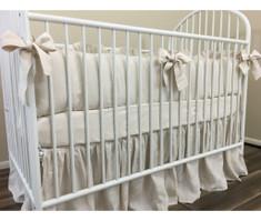 crib bedding set