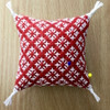 Komezashi (Rice Stitch) One Stitch Sashiko Pincushion/Coaster Kit