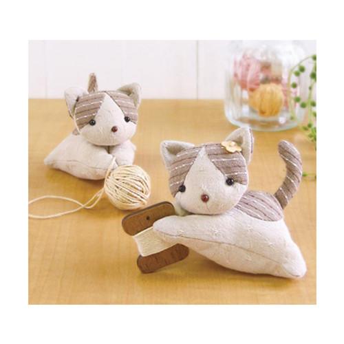 2 Kitten Clips PA-518