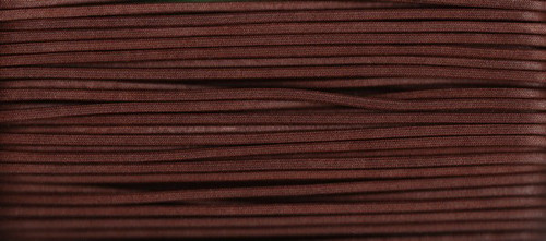 Waxed Cotton Cording Brown WCC-24