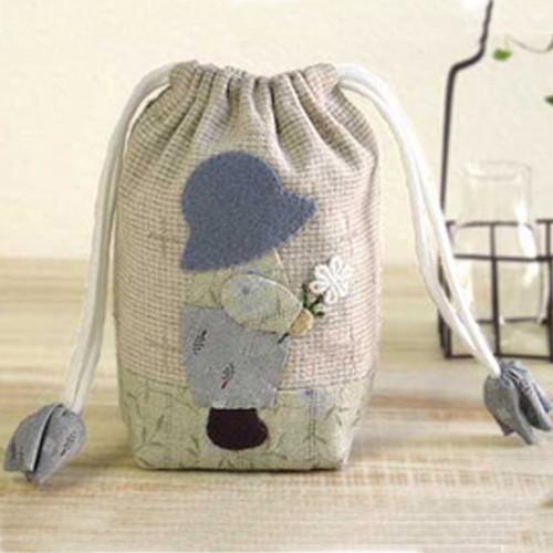 Billy Drawstring Bag PA-475