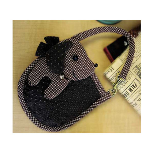 Dachshund Mobile Phone/Camera Pouch PA-417