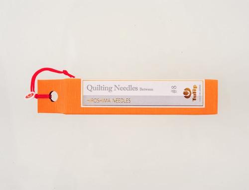 Quilting Needles Between #8 THN-003e