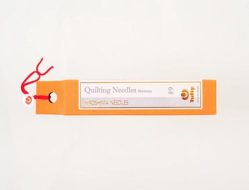 Quilting Needles Between #9 THN-004e
