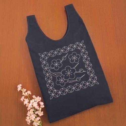 Sashiko Shopping Bag Kit 289