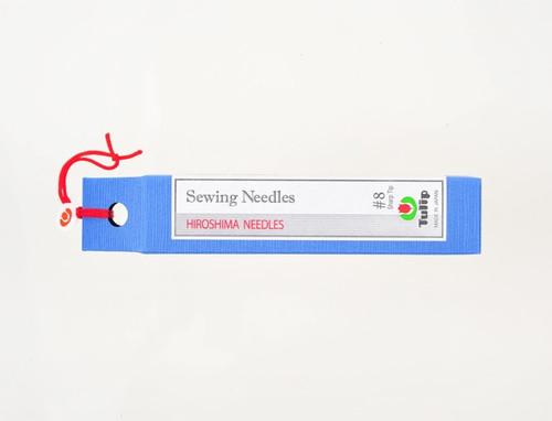 Sewing Needles #8 Sharp Tip THN-013e