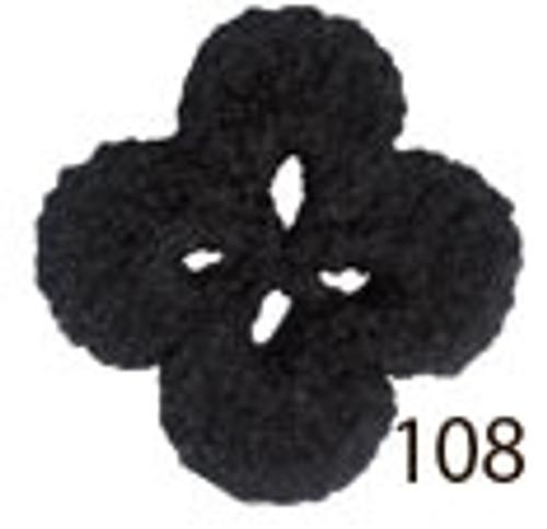 Souffle Thin Black STN-108