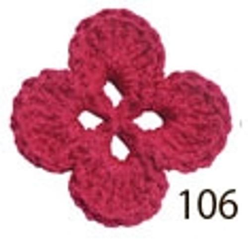 Souffle Thin Raspberry STN-106