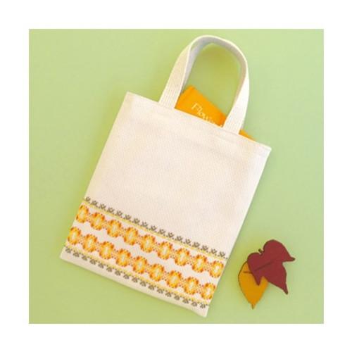 Swedish Embroidery Kit 14 - Bag SW-14