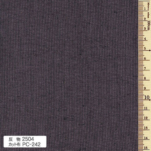 Tsumugi Cotton TS-2504