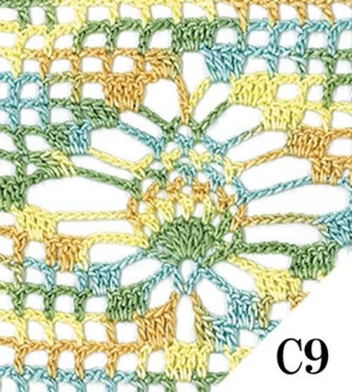 Emmy Grande Colorful 25g EGCF-C9