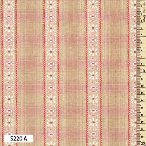 Floral March S220A