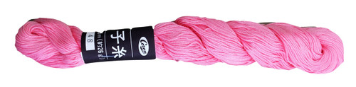 Light Pink Coron Sashiko Thread