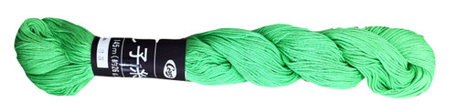 Light Green Coron Sashiko Thread