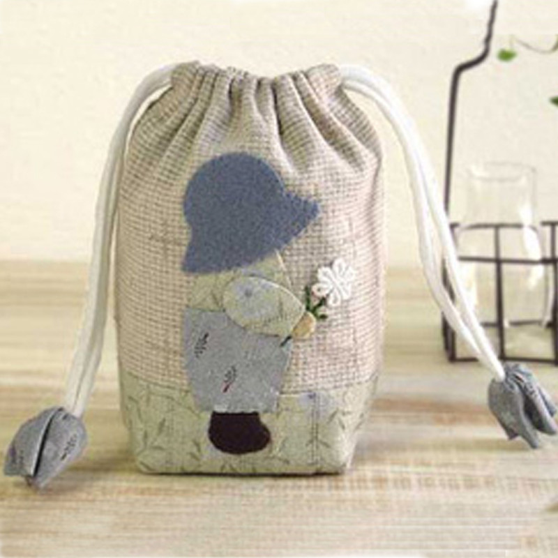 Billy Drawstring Bag PA-475