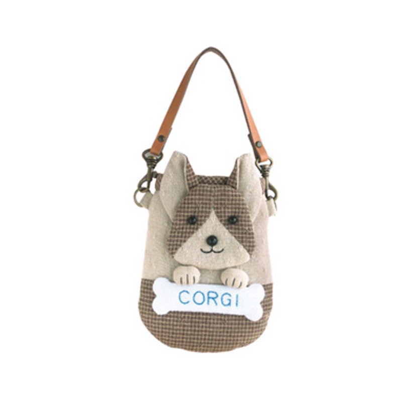 Corgi Mobile Phone/Camera Pouch PA-528
