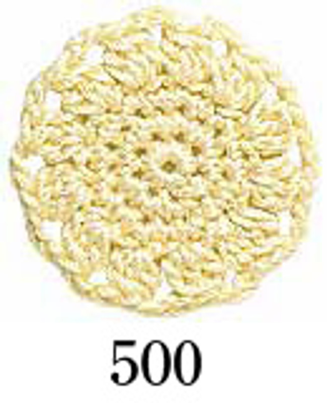 Emmy Grande Solid Baby Yellow EGS-500
