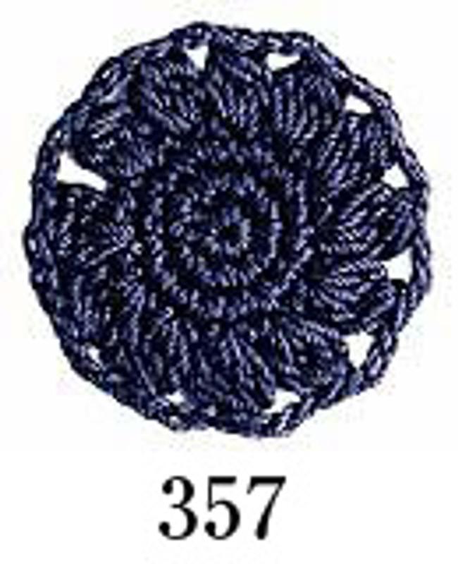 Emmy Grande Solid Cobalt Blue EGS-357