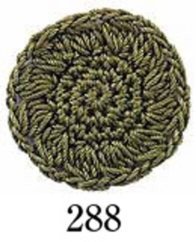 Emmy Grande Solid Seaweed Green EGS-288