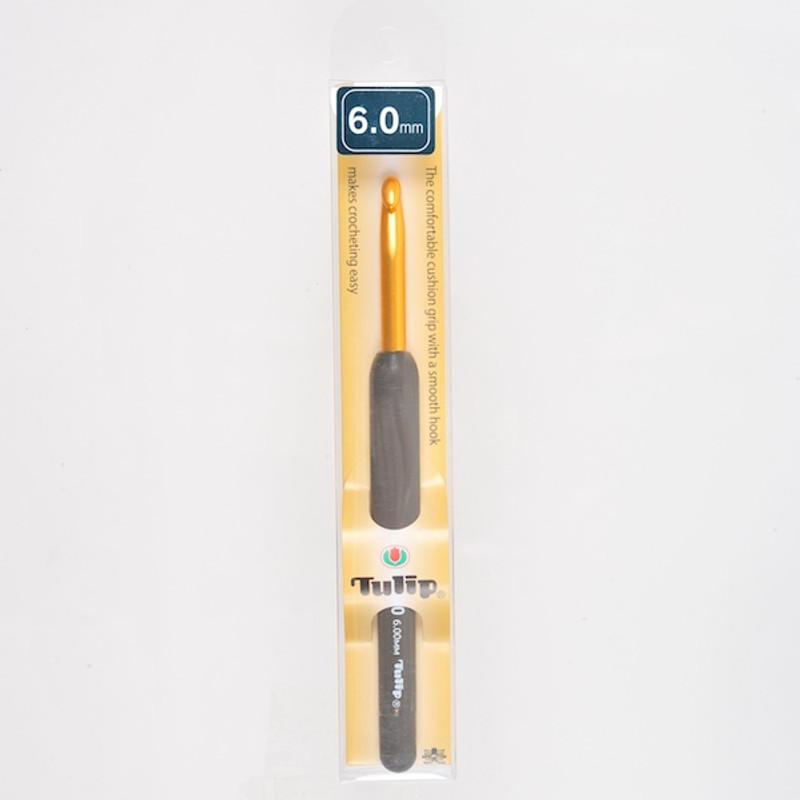 Etimo Crochet Hook 10/0 6.00mm T15-11e