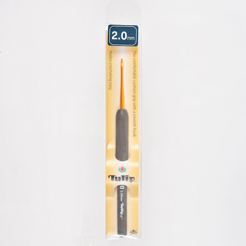 Etimo Crochet Hook 2/0 2.00mm T15-02e