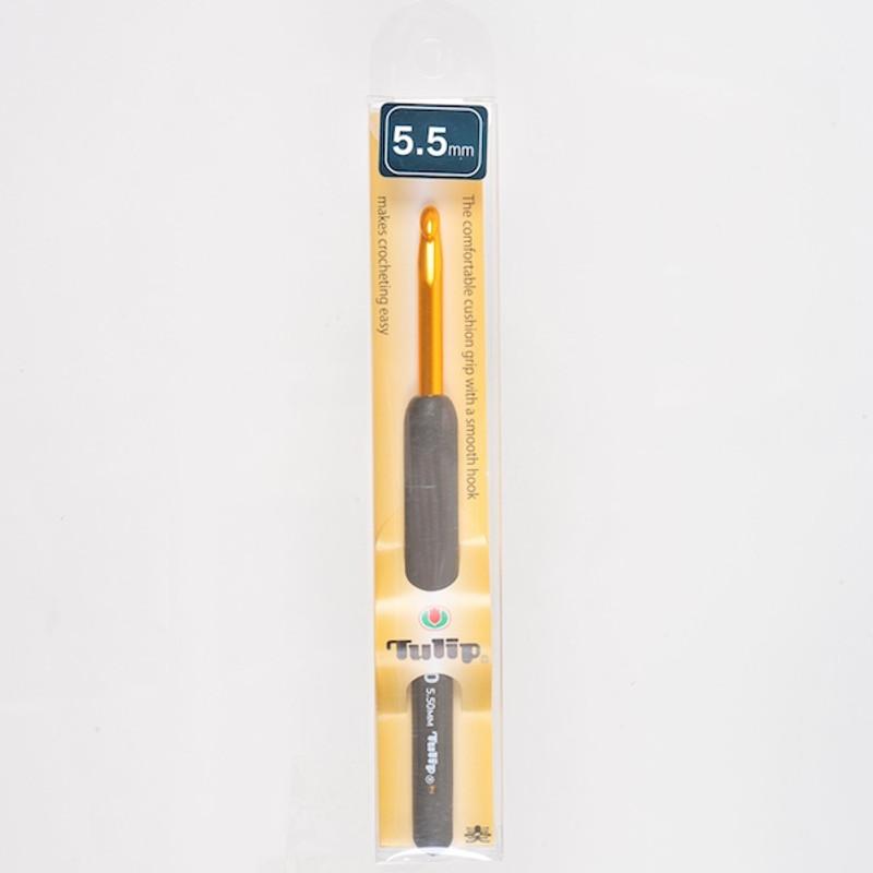 Etimo Crochet Hook 9/0 5.5mm T15-10e