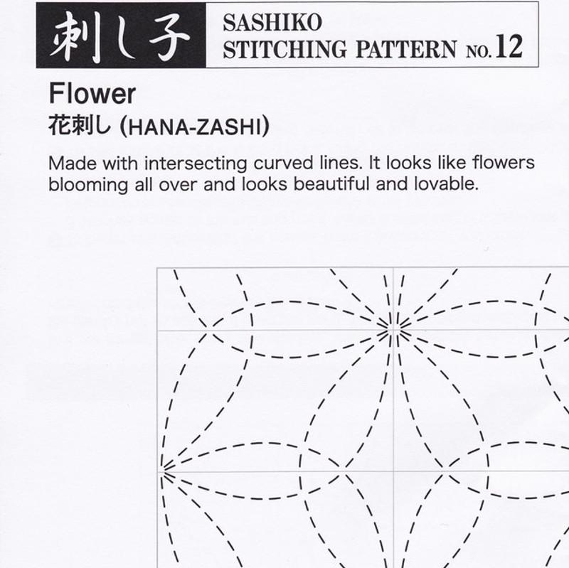 Flower-(Hana-Zashi) PSS-12