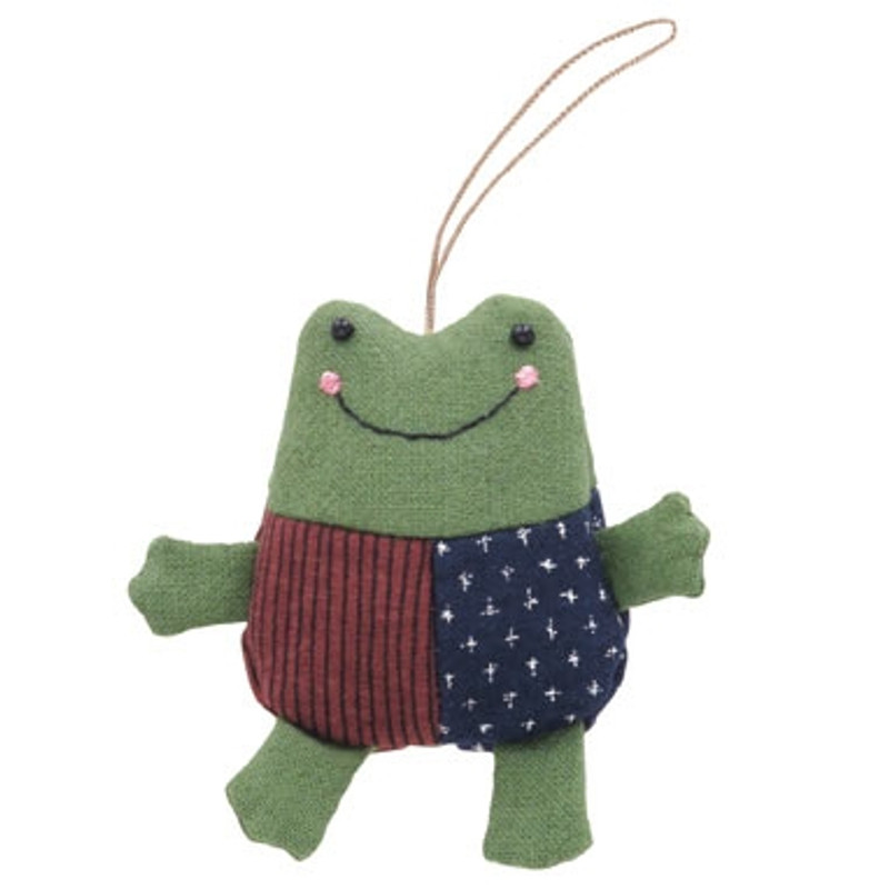Owen the Frog PA-623