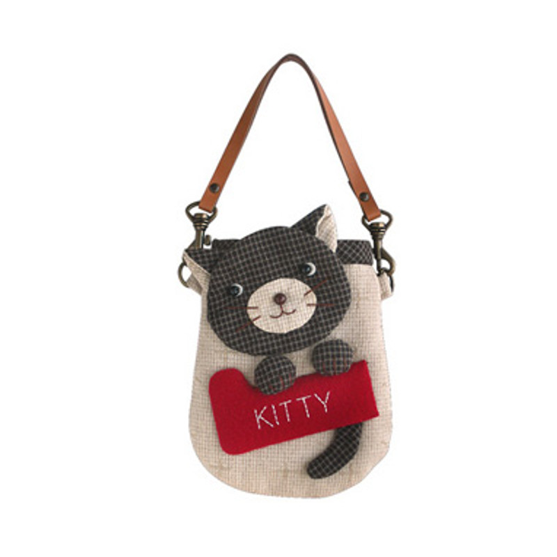 Kitty Mobile Phone/Camera Pouch PA-529