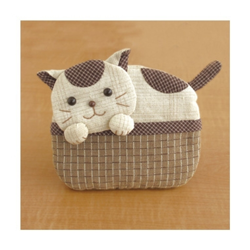 Kitty Pouch with Tissue Holder PA-555