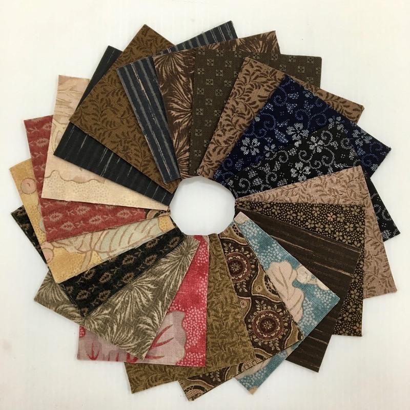 Kofu Cut Cloth Packs