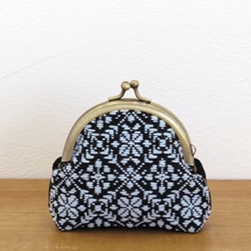 Kogin Purse Kit K-37