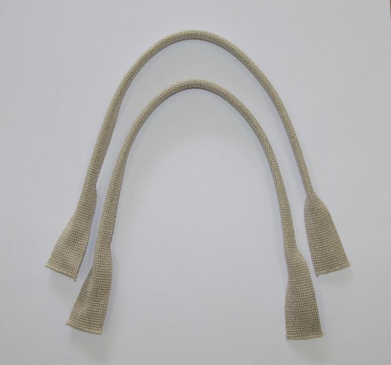 Linen Bag Handle 42cm YAT-411