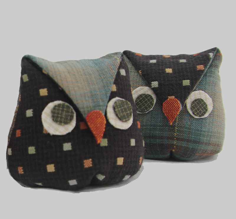 Lucky Owl Kit LOK-005