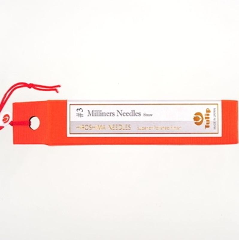 Milliners Needles #3