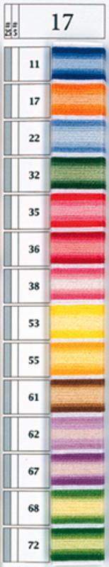 Olympus Embroidery Thread 5 ETH5
