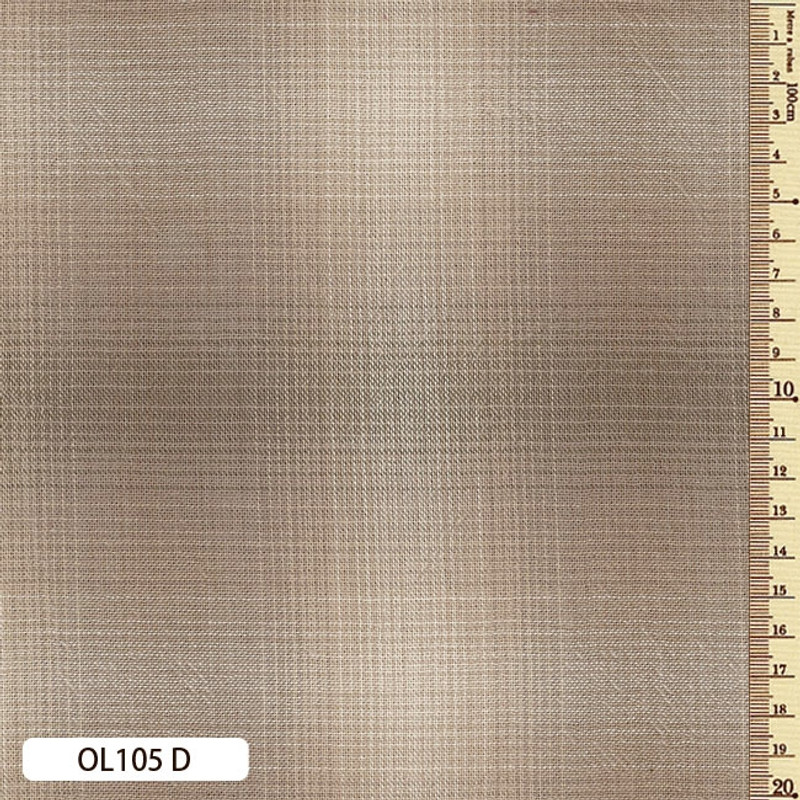 Original 105D Light Brown