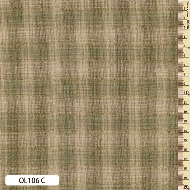 Original 106C Green