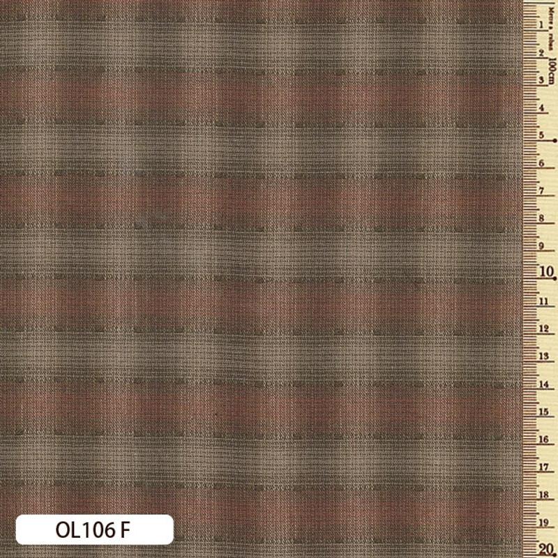 Original 106F Rust