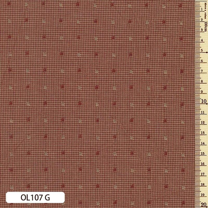 Original 107G Red