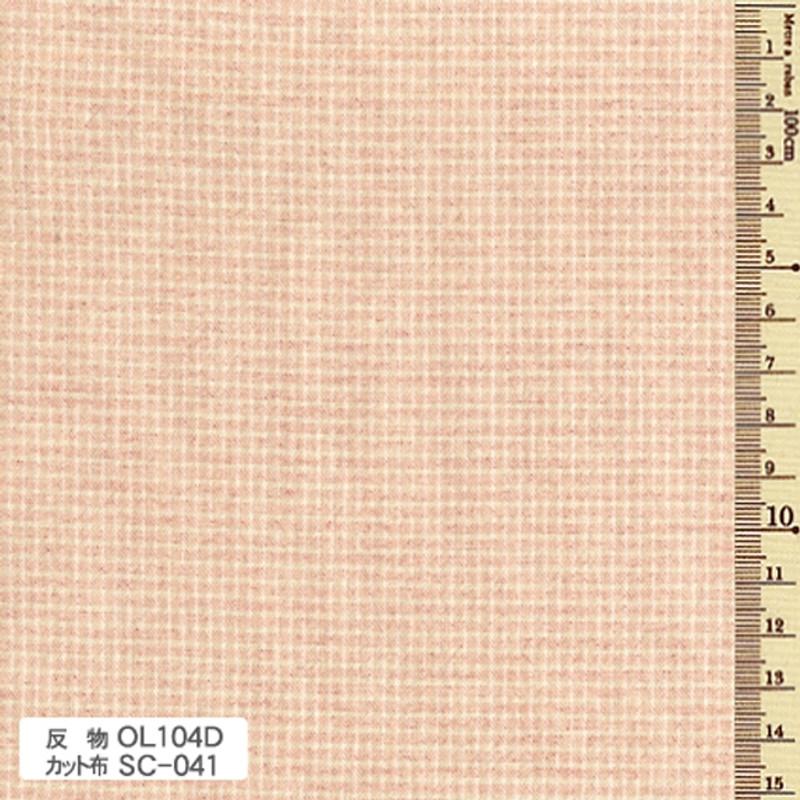 Original 104D Pink