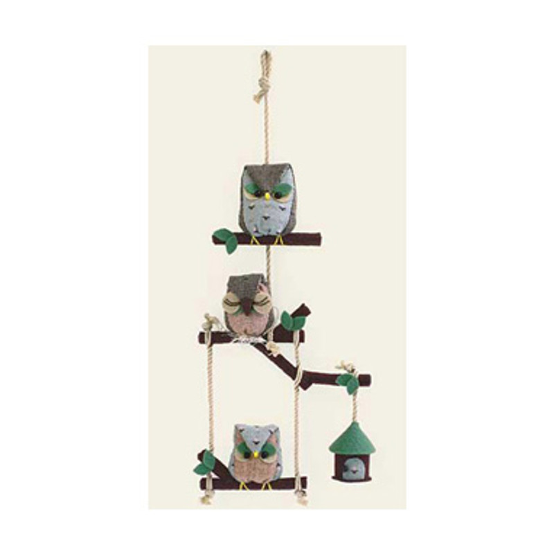 Owl Household Mobile PA-458